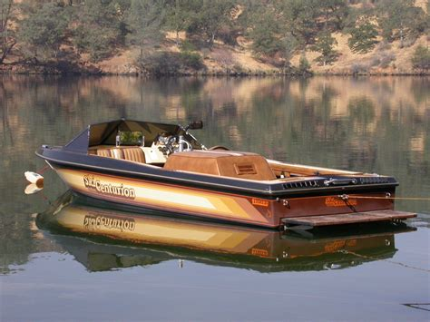 Centurion Ski Boats For Sale Usa by Ski Centurion Trutrac Boat For Sale From Usa