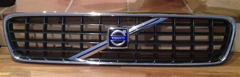 pre facelift egg crate grille volvo