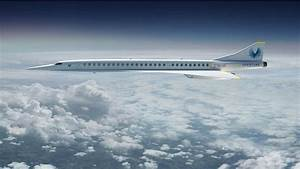 Name For Cleaning Company Boom Supersonic Dassault Systèmes Partner To Develop