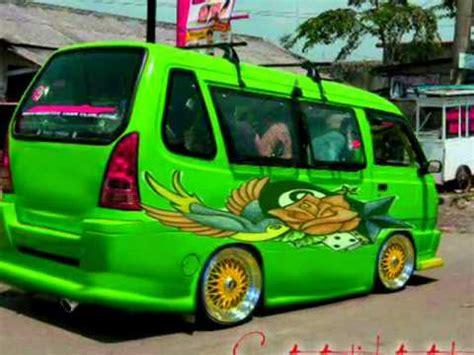 Galeri Poto Mobil Angkot Modifikasi by Foto Mobil Ceper Di Indonesia Mobil W