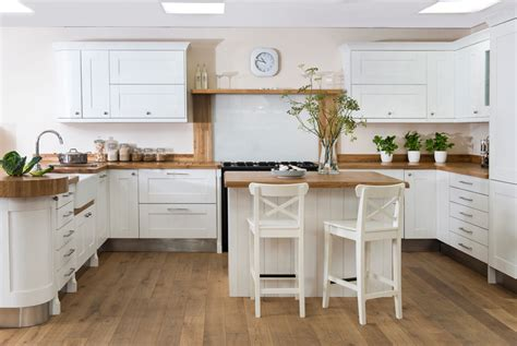 Shaker Oak Kitchen Cabinets by Shaker Kitchens Solid Wood Kitchen Cabinets