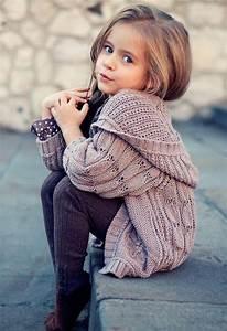 22 Cute Kids Winter Outfits-Beautiful Babies Winter Dressing