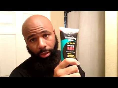 easiest shave head bald youtube