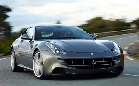 2016 Ferrari FF - Price, engine, full technical ...