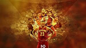 NBA Season 2016-2017 is Coming Wallpaper | Basketball ...