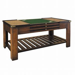 Table Jeux D Eau : table de jeux ~ Melissatoandfro.com Idées de Décoration