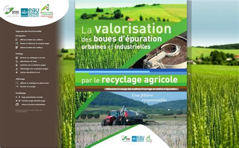 chambre d agriculture aube mission sur le recyclage agricole des déchets grand est