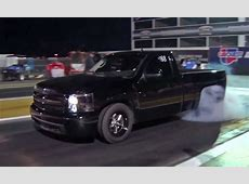 Thousandhorsepower Silverado Hits The Tens With Gusto