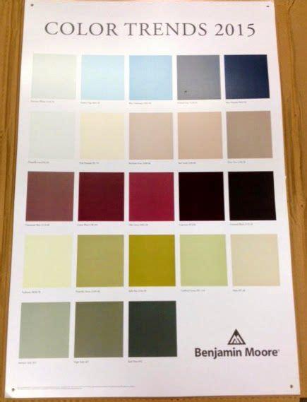 benjamin moore color trends 2014 popular paint colors