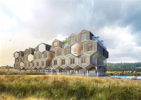 hotel avec spa dans la chambre hôtel spa bio modulaire de 70 chambres 2013 t design