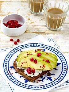 Richtiges Frühstück Zum Abnehmen : 10 mal gesundes fr hst ck zum abnehmen ~ Watch28wear.com Haus und Dekorationen