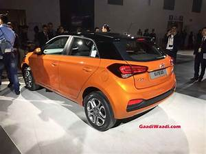 Hyundai I 20 2018 : 2018 hyundai elite i20 facelift launched in india price ~ Jslefanu.com Haus und Dekorationen