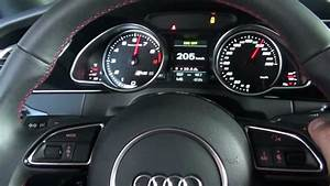 Audi Rs5 Speed Limiter Off Top Speed 327km  H