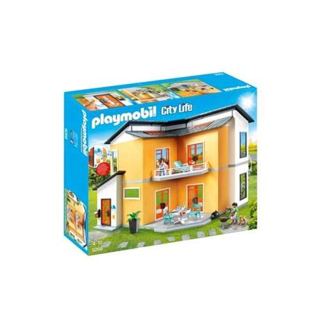 playmobil cuisine beautiful maison moderne playmobil gallery design trends