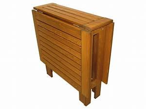 Salon De Jardin Pliant : table salon de jardin pliante table basse table pliante ~ Teatrodelosmanantiales.com Idées de Décoration