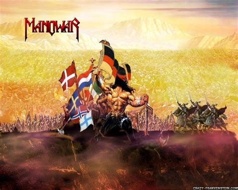 manowar wallpapers uskycom