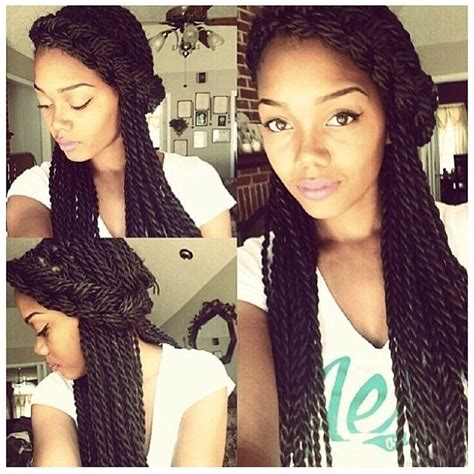 senegalese twists hair styles hair senegalese twists protective style 1706