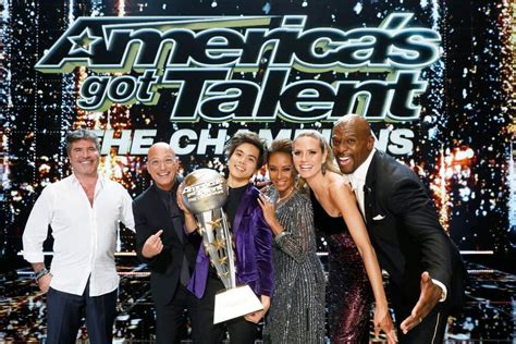 agt  agt champions   voting differ