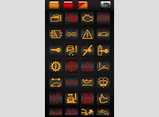 Bmw Warning Lights List Pictures to Pin on Pinterest