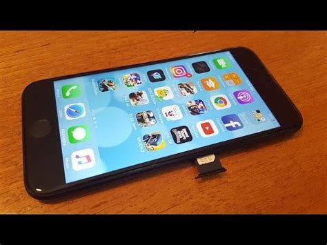 how to remove sim card from iphone how to remove a stuck sim card from iphone 6 without