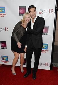 Melissa Peterman and Peter Porte Photos Photos - Arrivals ...