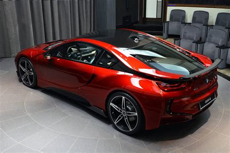 bmw i8 colors abu dhabi bmw offers exclusive i8 colors