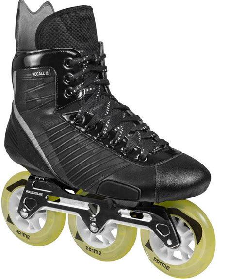 Testing The Helios Inline Hockey Skates Skating