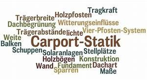 Statik Berechnen Carport : kein einsturzrisiko mit korrekter carport statik ~ Themetempest.com Abrechnung