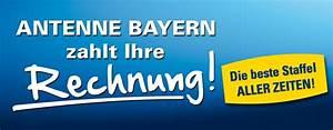 Antenne Bayern Rechnung Gewinner Heute : antenne bayern zahlt ihre rechnung ~ Themetempest.com Abrechnung