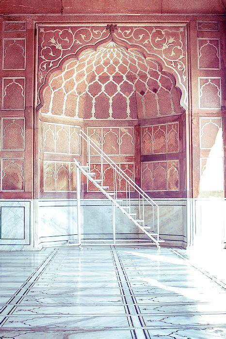 jama masjid  delhi india interior  neha gupta