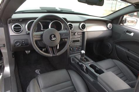 ford shelby gt custom fastback