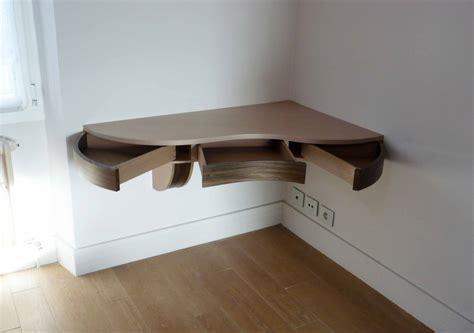 petit bureau d angle ébéniste créateur fabricant de bureau contemporain atelier