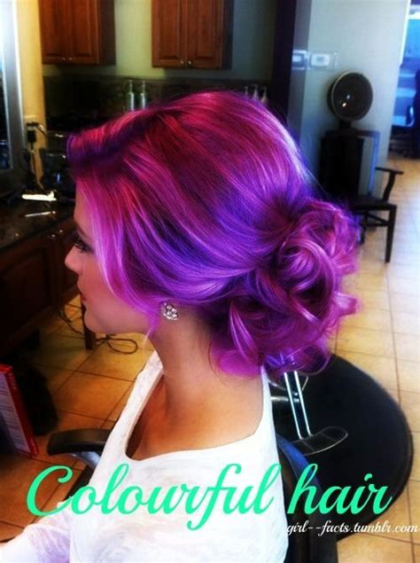 Different Hair Colors by 1000 Ideas About Different Hair Colors On