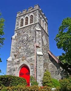 St. Andrew's Episcopal Church (Brewster, New York) - Wikipedia