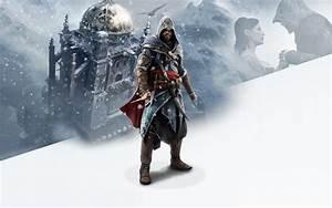 Ezio Assassin's Creed Revelations #4145747, 1920x1200 ...