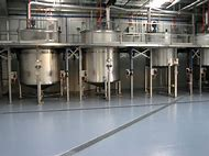 Industrial Epoxy Coatings for Concrete Floor