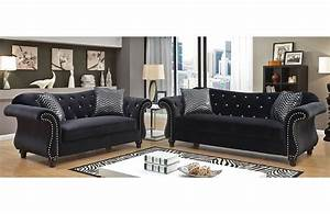 faris crystal tufted fabric sofa With crystal tufted sectional sofa
