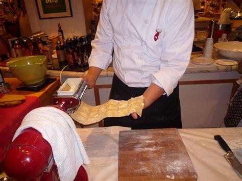 homemade ravioli     kitchenaid chef