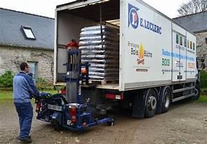 Leclerc Bois De Chauffage : e leclerc combustibles alimente toute la bretagne en bois ~ Dailycaller-alerts.com Idées de Décoration