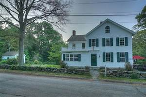 Ct Real Estate 132 Clift Road Mystic House For Sale 2 Mystic Ct Real