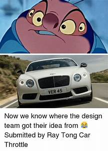 VER 45 Now We Know Where the Design Team Got Their Idea ...