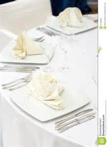Romantic Table Settings