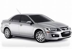 Download 2006 Mazda6 Mazdaspeed6 Service Repair Manual