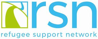 Refugee Support Donate Connect Network