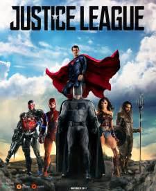 Superman Justice League 2017