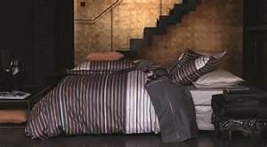 Literie Haut De Gamme Spéciale Hotellerie : literie haut de gamme pour recouvrir le lit avec style ~ Melissatoandfro.com Idées de Décoration