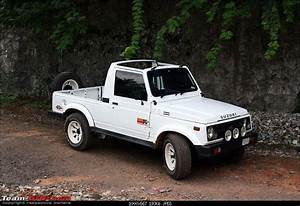Maruti Gypsy Pictures - Page 47 - Team-BHP
