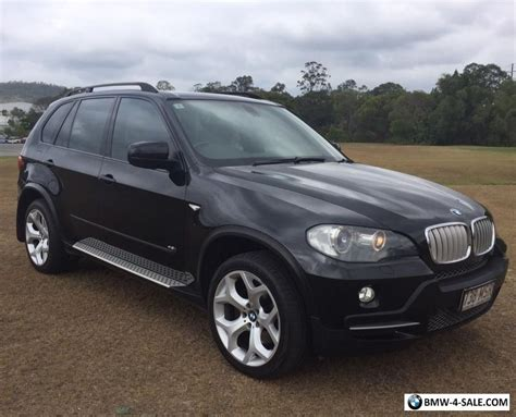 Bmw Suv For Sale by Bmw X5 For Sale In Australia