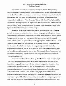 Sample Of Comparative Essay Movie Critique Essay A Sample Of  Example Of Comparative Poem Essay Leaf Writing Paper Essay Paper also Essay About Learning English  Essay On Good Health