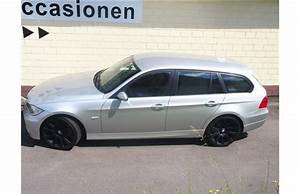 Bmw 320d Touring Occasion : bmw 320d touring more4you steptronic chf 19 39 800 occasion gebrauchtwagen auto ~ Gottalentnigeria.com Avis de Voitures